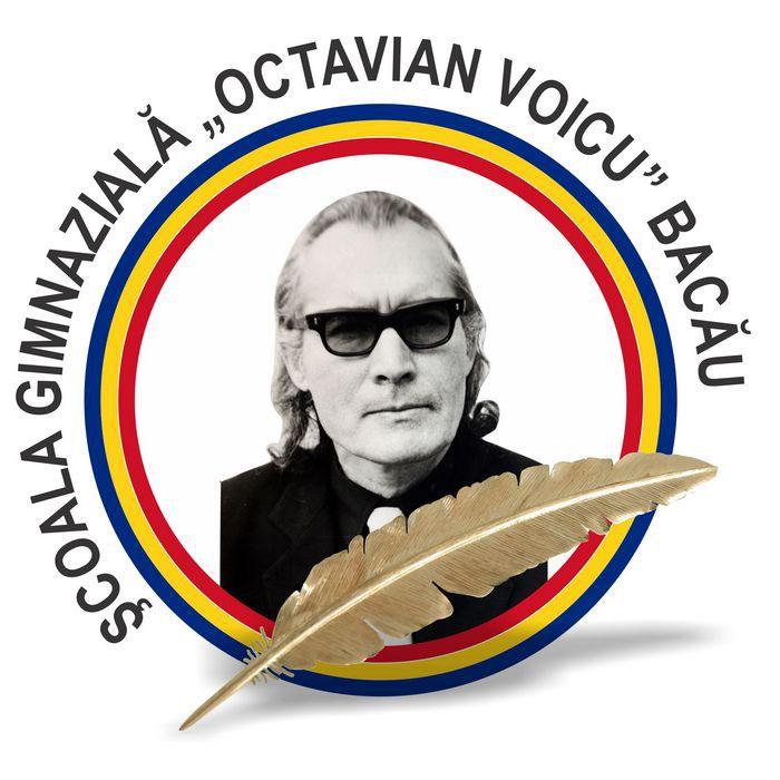"""Școala Gimnazială """"Octavian Voicu"""" Bacău"""